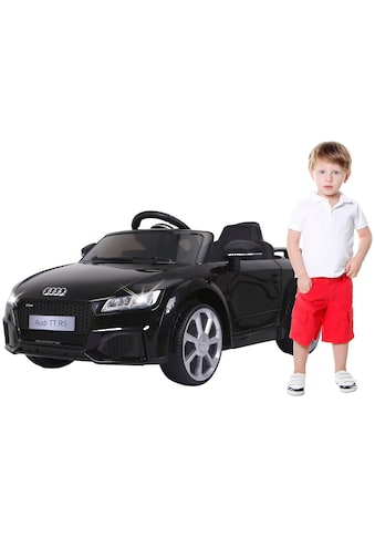 Jamara Elektro-Kinderauto »Ride-on Audi TT RS« kaufen