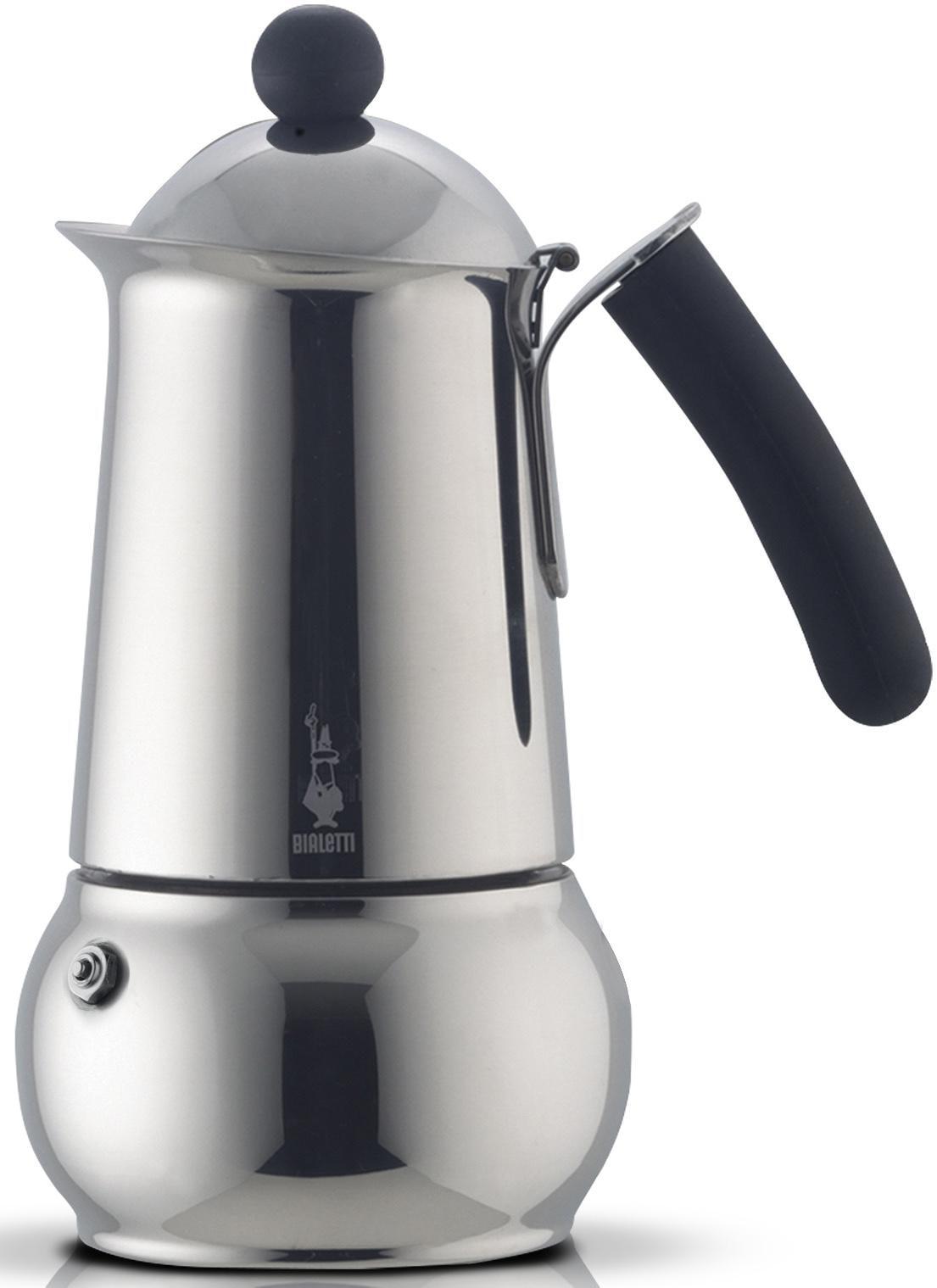 BIALETTI Espressokocher, Edelstahl,  CLASS  Preisvergleich