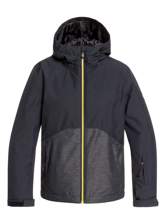 Quiksilver Snowboardjacke Sierra   Sportbekleidung > Sportjacken > Snowboardjacken   Quiksilver