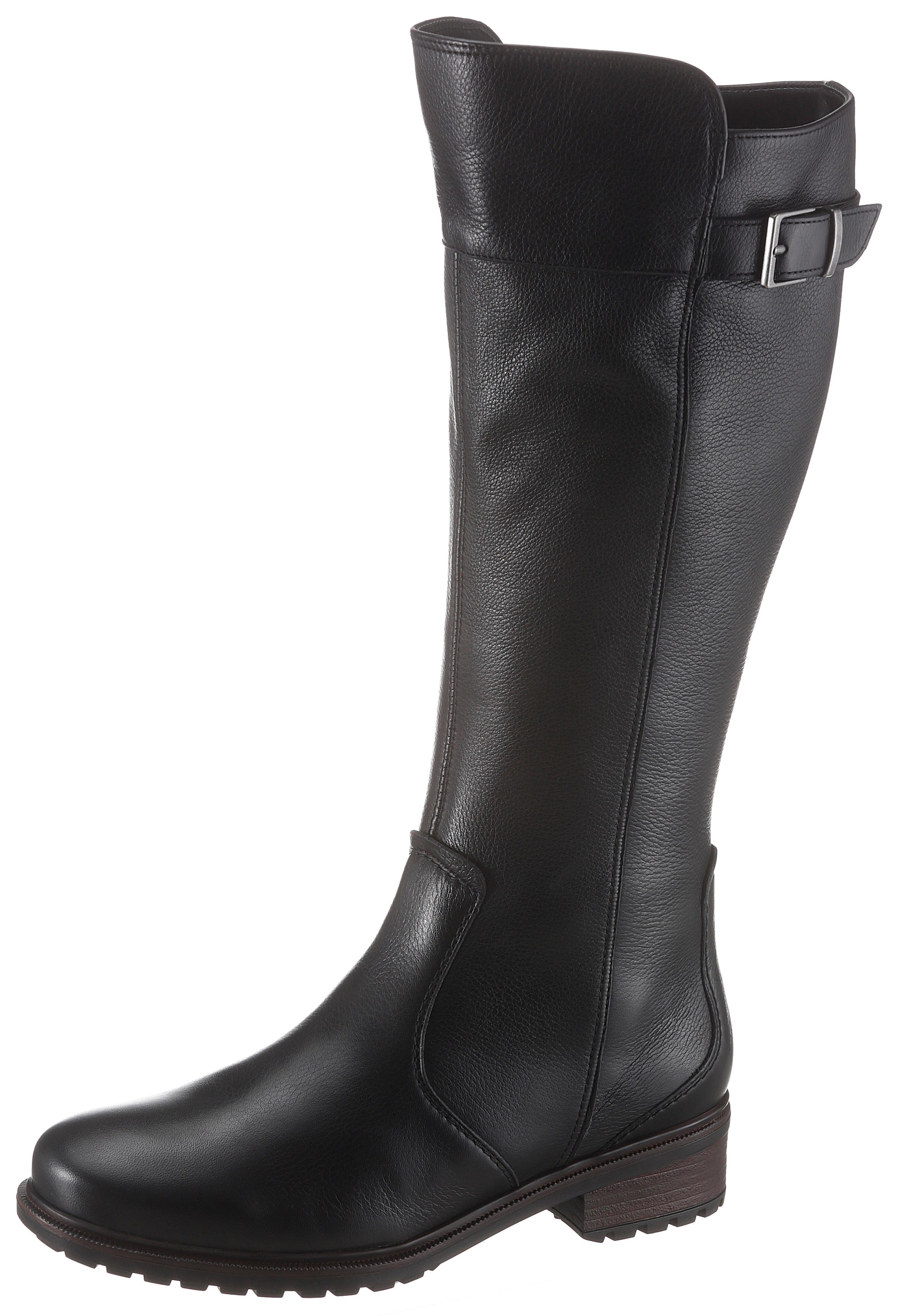 Ara Weitschaftstiefel KANSAS | Schuhe > Stiefel > Weitschaftstiefel | Ara
