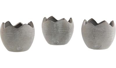 Fabriano Pflanzschale »Egg Lorella«, Durchmesser ca. 7,5 cm kaufen
