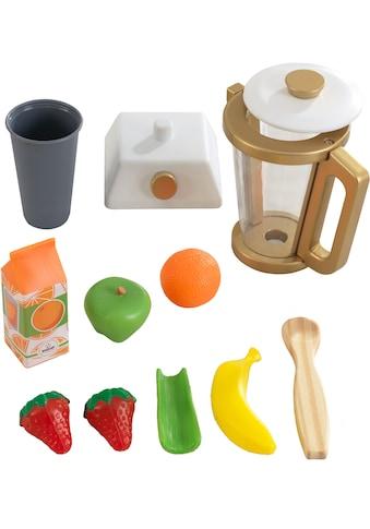 """KidKraft® Kinder - Standmixer """"Spielset Smoothie"""" (12 - tlg.) kaufen"""