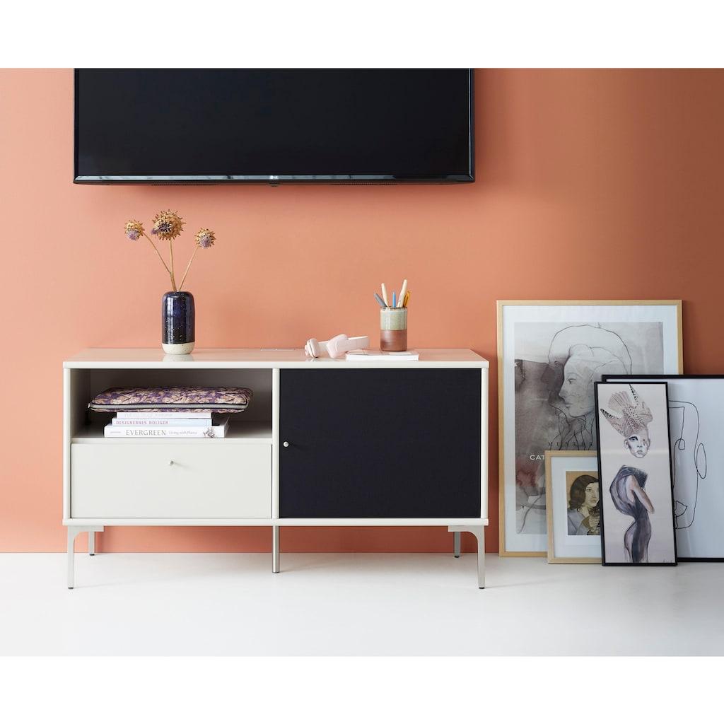 hammel Möbelfuß »MISTRAL«, für die Möbel der Serie Mistral, Höhe 16 cm, Danish Design