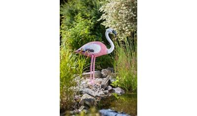 Heissner Teichfigur »Flamingo«, Höhe: 74 cm kaufen