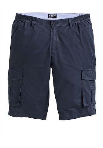 Men Plus by HAPPYsize Cargobermudas kaufen