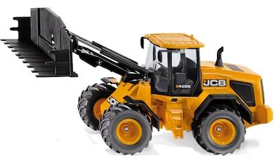 Siku Spielzeug-Radlader »SIKU Farmer, JCB 435S Agri« kaufen
