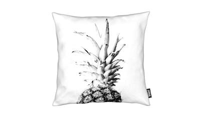 Dekokissen, »Pineapple 01«, Juniqe kaufen