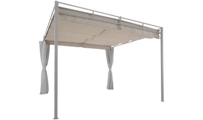 KONIFERA Ersatzdach für Pavillon »Milos«, BxT: 300x287 cm kaufen
