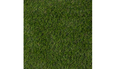 Kunstrasen »Kreta«, Breite 400 cm, grün, Meterware kaufen