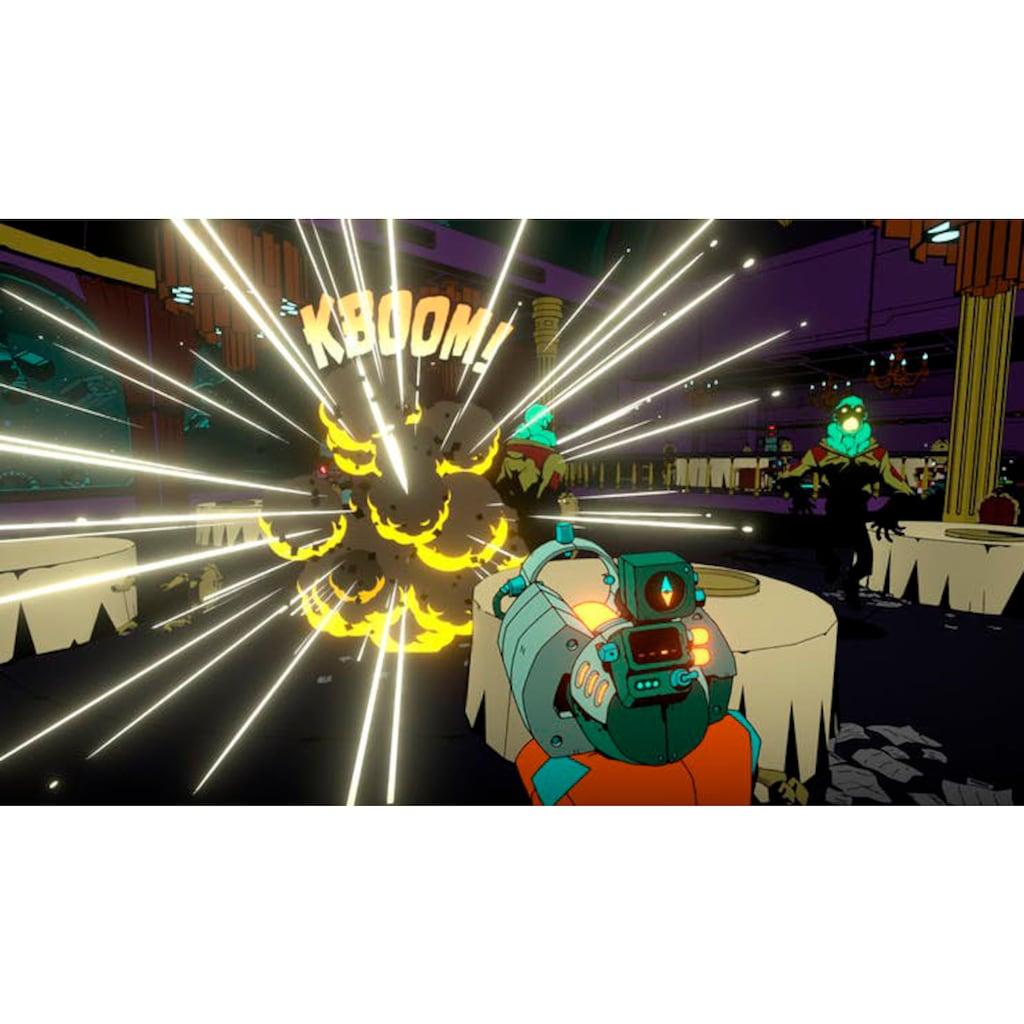 Humble Bundle Spiel »Void Bastards«, PlayStation 4