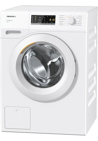 Miele Waschmaschine, WSA033 WCS Active, 7 kg, 1400 U/min kaufen