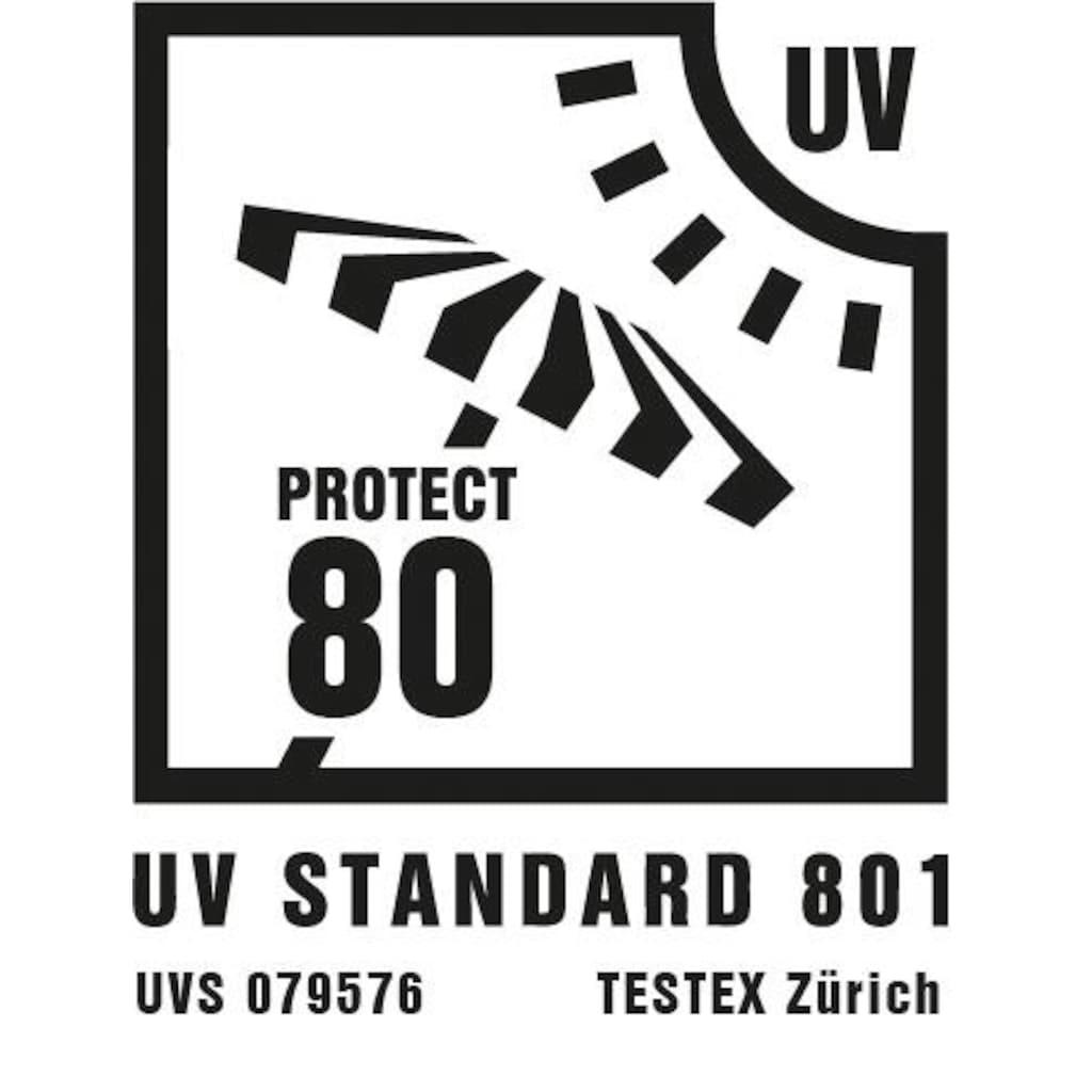 EXPLORER Sonnensegel »Sonnensegel mit UV-Schutz«