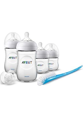 Philips AVENT Babyflasche »Starterset für Neugeborene SCD301/01« kaufen
