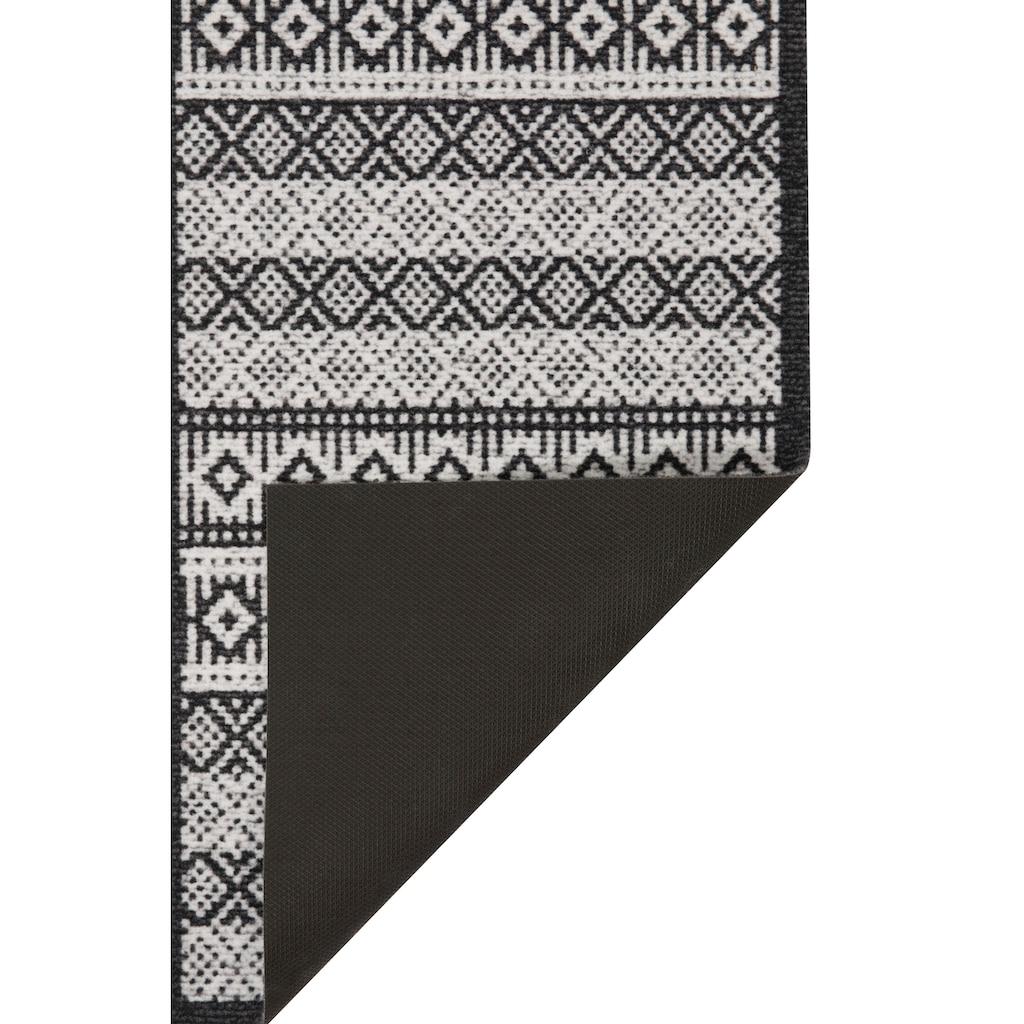 Zala Living Küchenläufer »Authentic«, rechteckig, 5 mm Höhe, In- und Outdoor geeignet