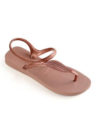 Havaianas Sandale »Flash Urban Plus« kaufen