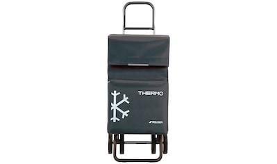 """Rolser Einkaufstrolley """"Dos+2 Thermo Fresh"""", 54 Liter kaufen"""