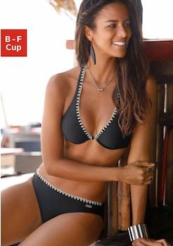 günstig kaufen ee0e6 f9b5e Bikinis 2019 auf Rechnung kaufen » Bikini Mode für Damen | BAUR
