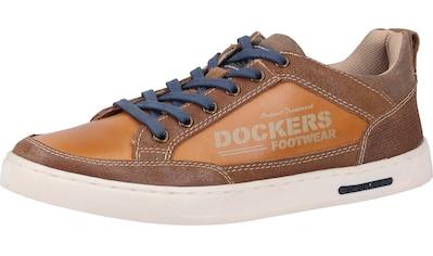 Dockers by Gerli Sneaker »Lederimitat« kaufen