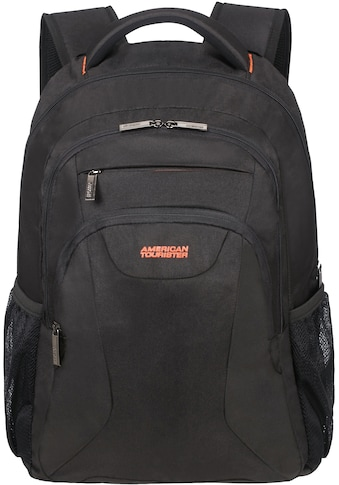 American Tourister® Laptoprucksack »At Work 17.3, black/orange« kaufen