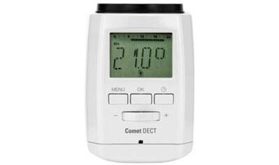 EUROtronic Smart Home Zubehör »Heizungsthermostat Comet  -  DECT ULE« kaufen