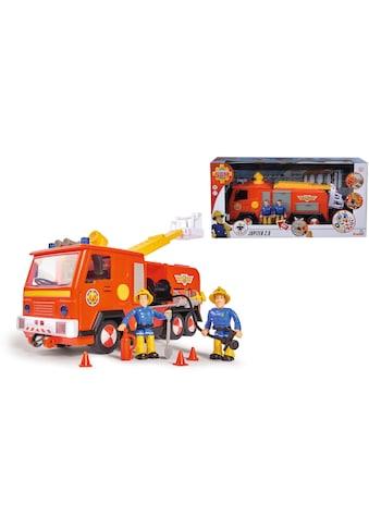 """SIMBA Spielzeug - Feuerwehr """"Feuerwehrmann Sam, Feuerwehrauto Jupiter 2.0"""" kaufen"""