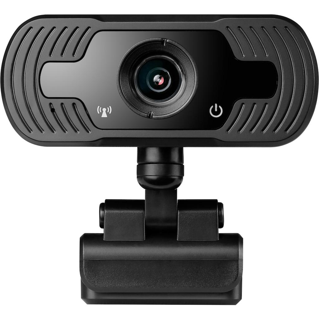 CSL Webcam »T250«