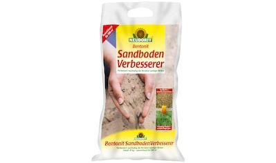 NEUDORFF Bodenverbesserer »Bentonit SandbodenVerbesserer«, 10 kg kaufen