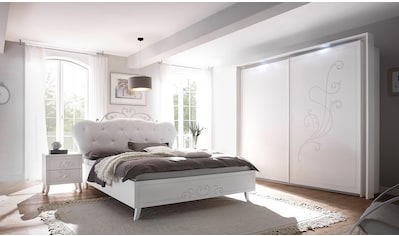LC Schlafzimmer-Set, (Set, 4 tlg.) kaufen