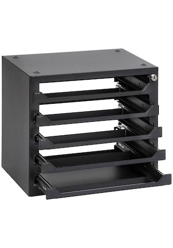 RAMSES Ordnungssystem , für Sortimentskästen, 39x25,5x36 cm, 5 Fächer kaufen