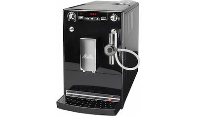 Melitta Kaffeevollautomat CAFFEO® Solo® & Perfect Milk E 957 - 101, 1,2l Tank, Kegelmahlwerk kaufen