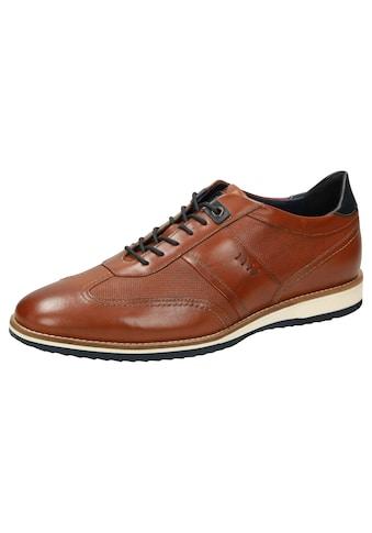 SIOUX Sneaker »Quintero - 702« kaufen
