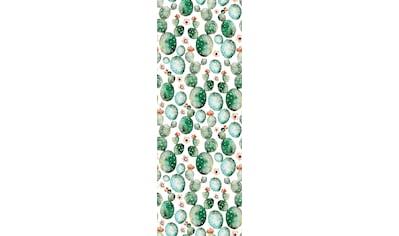 QUEENCE Vinyltapete »Oantitea«, 90 x 250 cm, selbstklebend kaufen