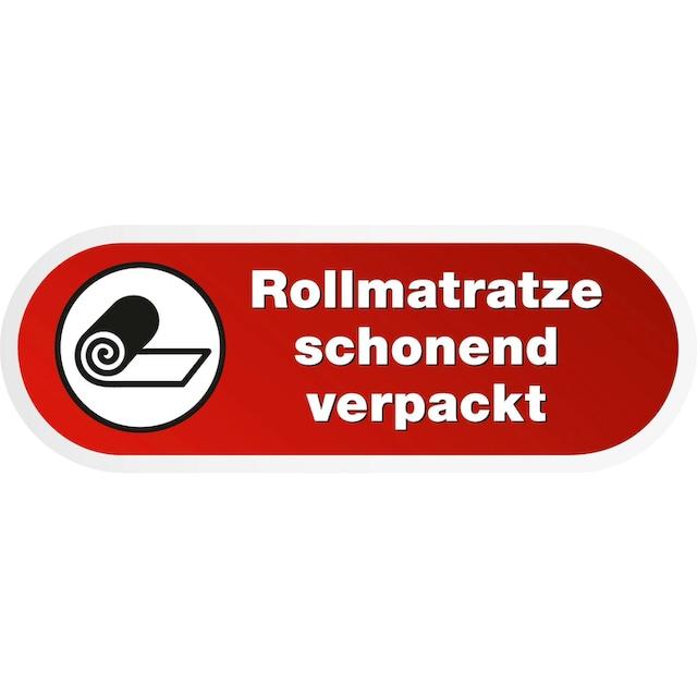 Taschenfederkernmatratze »ProVita First Class T«, f.a.n. Frankenstolz, 24 cm hoch