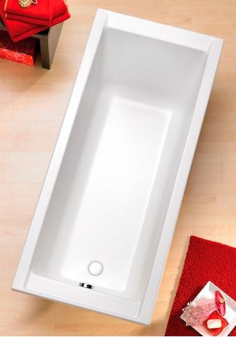 OTTOFOND Badewanne »Costa«, mit Wannenträger kaufen