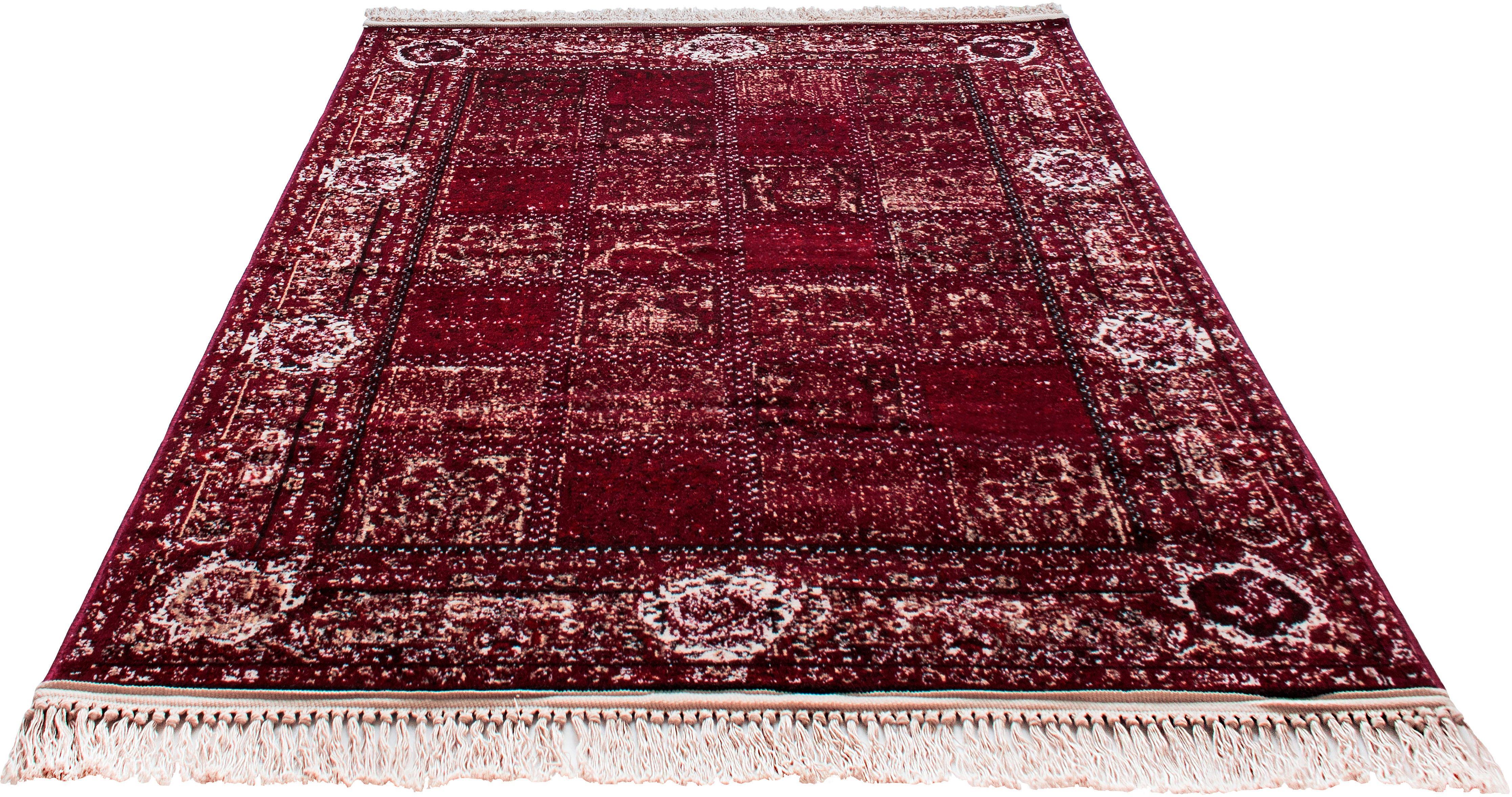 Teppich Historia 7001 Sehrazat rechteckig Höhe 11 mm maschinell gewebt