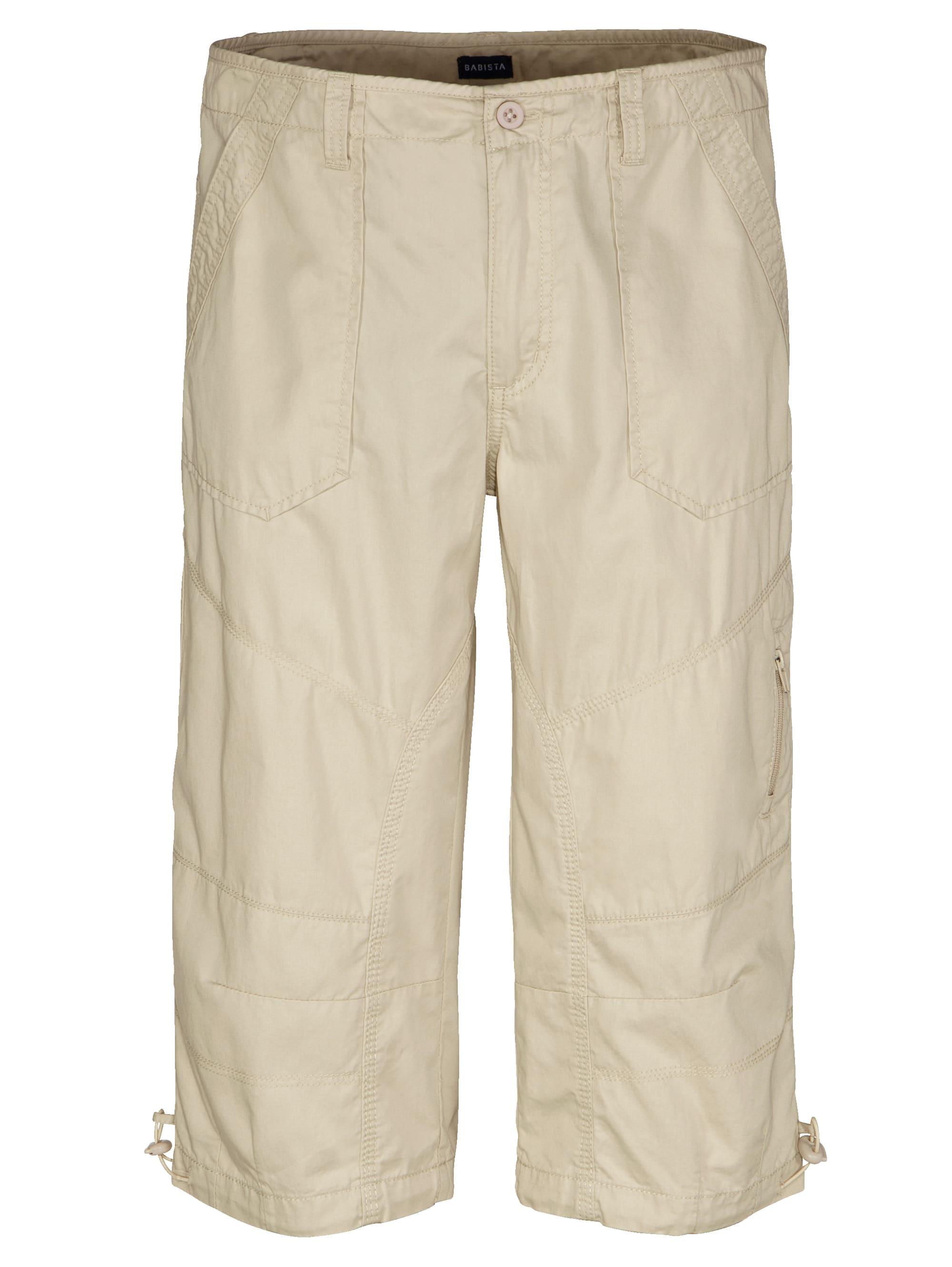 Babista Long-Bermuda mit praktischen Taschen   Bekleidung > Shorts & Bermudas > Bermudas   Babista
