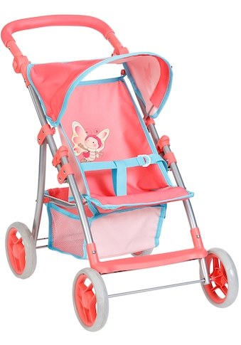 Knorrtoys® Puppenbuggy »Liba, NICI Spring« kaufen