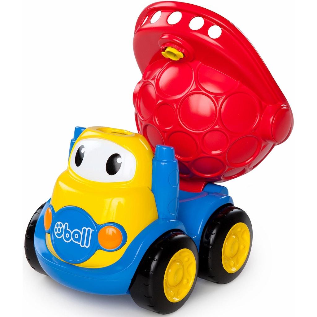 "OBALL Spielzeug-Kipper ""Go Grippers Dump Truck"""