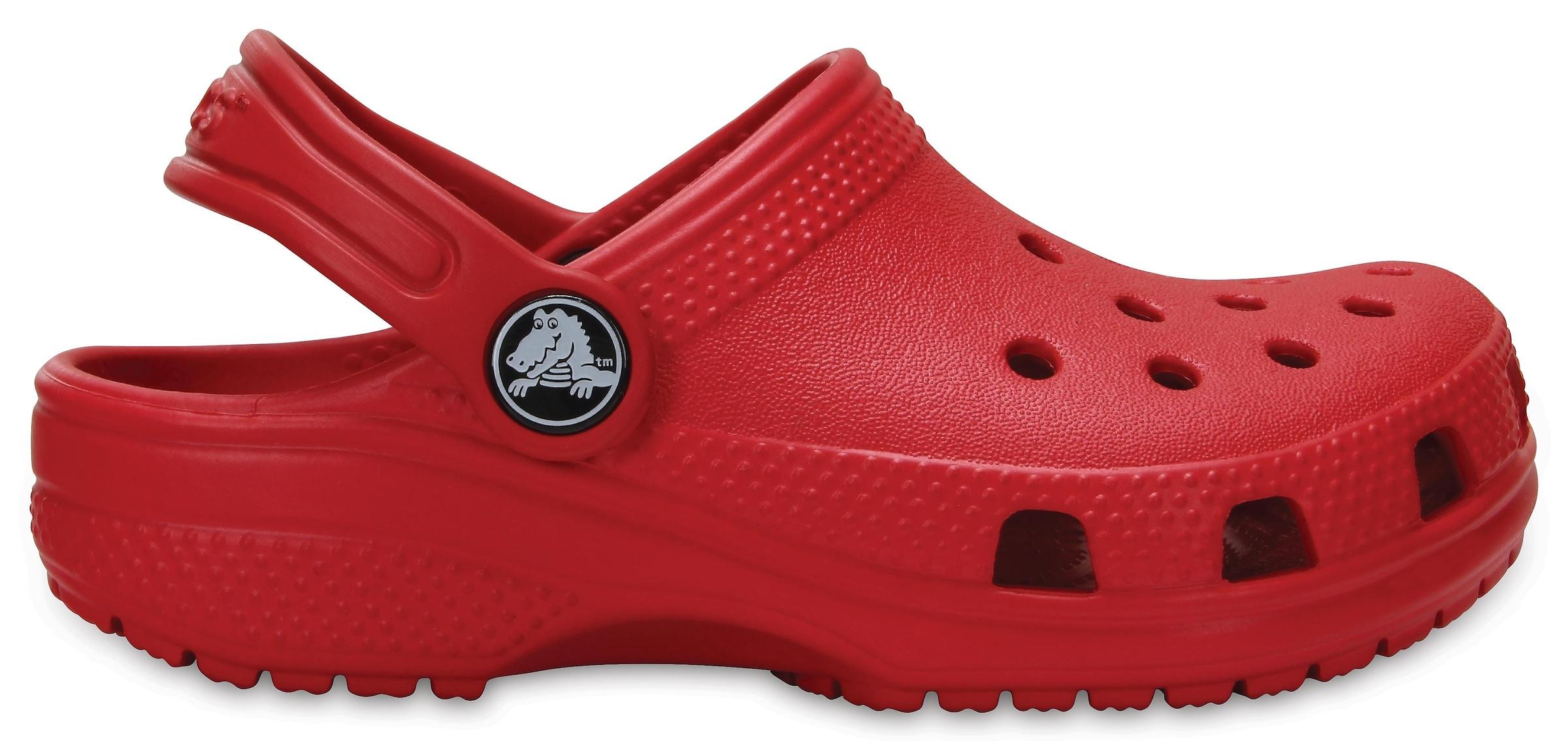 Crocs Clog »Classic Clog K« online kaufen | BAUR