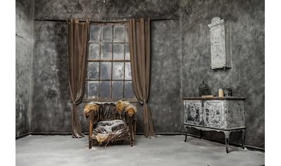 Papermoon Fototapete »Verlassenes Haus«, Vliestapete, hochwertiger Digitaldruck kaufen