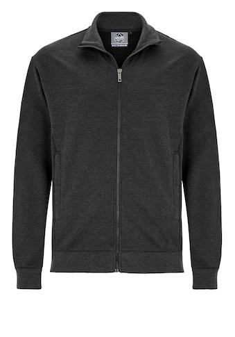 AHORN SPORTSWEAR Trainingsjacke in sportlichem Design kaufen