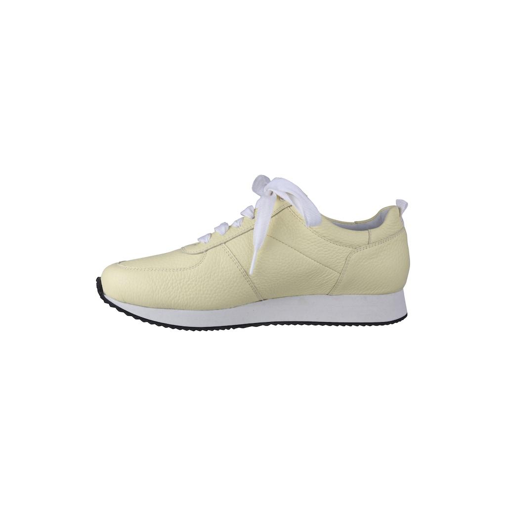 Lei by tessamino Sneaker »Nadja«, aus echtem Leder