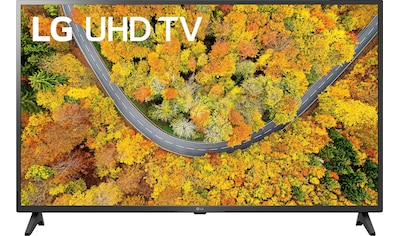 "LG LCD-LED Fernseher »43UP75009LF«, 108 cm/43 "", 4K Ultra HD, Smart-TV, LG Local... kaufen"