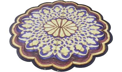 MYSPOTTI Duscheinlage »Klebefliese Stepon Arabesque«, Klebefliese, antirutsch, BxH: 30 x 30 cm kaufen