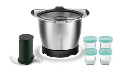 Krups Küchenmaschinenschüssel »Prep&Cook XF555E«, Zubehör passend für alle Prep&Cook Produkte kaufen