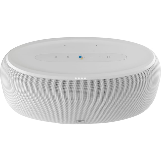 JBL »Link 500« Multiroom-Lautsprecher (Bluetooth, WLAN (WiFi), 60 Watt)