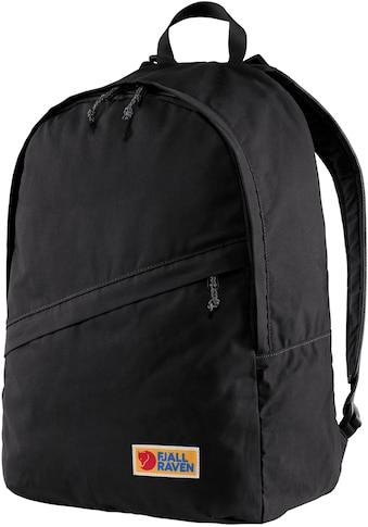 Fjällräven Laptoprucksack »Vardag 25, black« kaufen