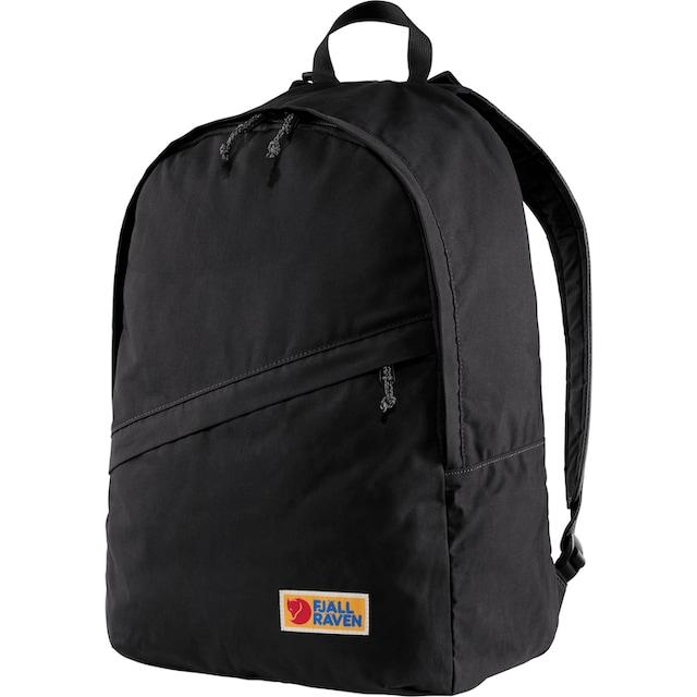 Fjällräven Laptoprucksack »Vardag 25, black«