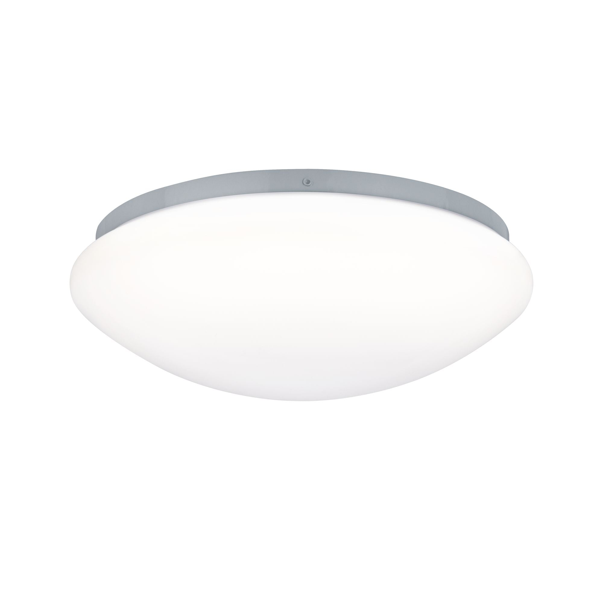 Paulmann,LED Deckenleuchte WallCeiling Leonis IP44 1W 4000K 230V Weiß Kunststoff