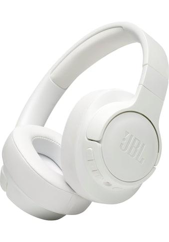 JBL Over-Ear-Kopfhörer »Tune 750 BTNC«, Bluetooth, Noise-Cancelling-Sprachsteuerung kaufen